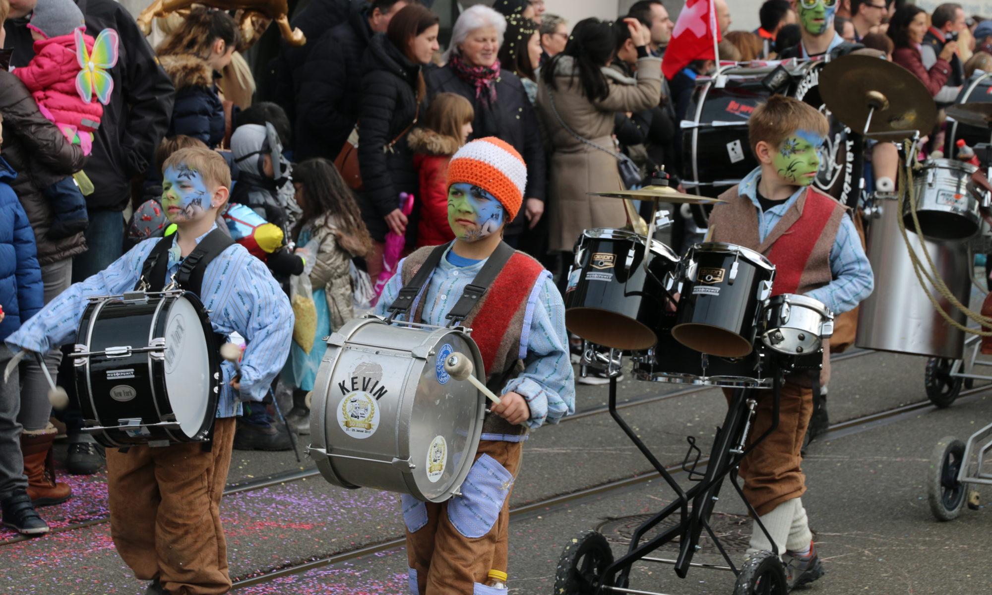 Carnaval de Zurich